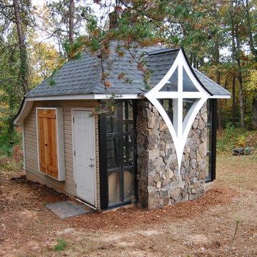 Greenhouse Multi-purpose
