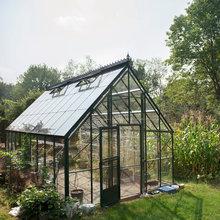 greenhouses & growing
