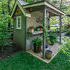Have a Small Backyard? You'll Want to See These 7 Tiny Sheds