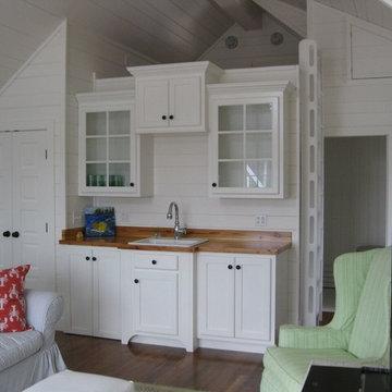 Hinson Cottage