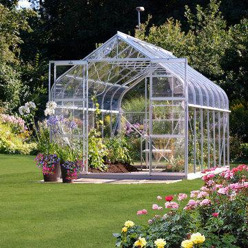 Hobby Greenhouse Kits