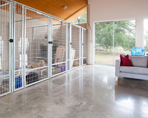 Dog kennel home design ideas pictures remodel and decor for Home kennel design