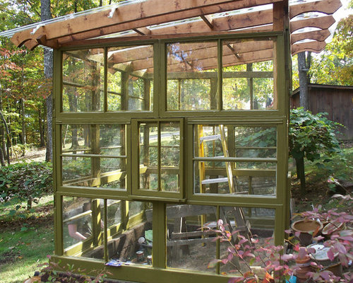 Window Greenhouse Design Ideas & Remodel Pictures | Houzz