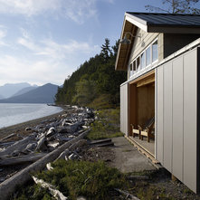 Left Coast - an Ideabook by trail6