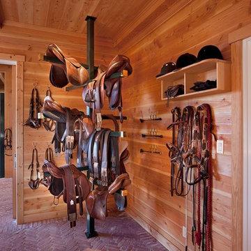 Hope Ranch Barn