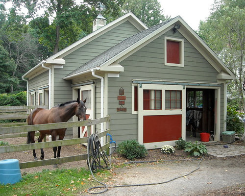 saveemail mainstreet design studio - Horse Barn Design Ideas
