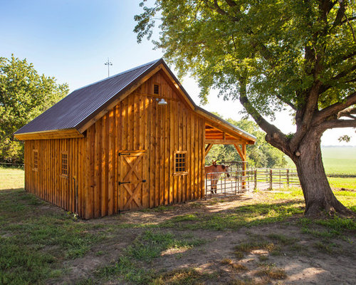 country barn photo in other - Barn Design Ideas