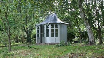 HSP Garden Buildings - Summerhouses
