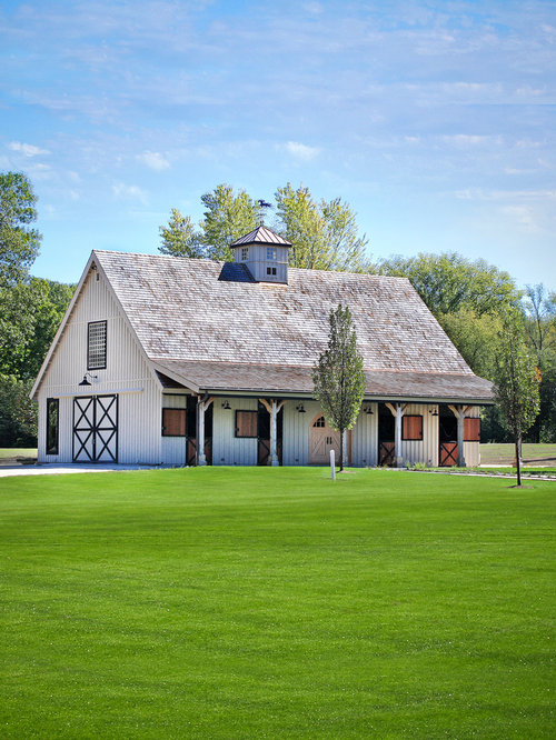 Barn Design Ideas Part - 45: Example Of A Country Barn Design In Other