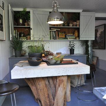 Imagination Rules at the San Francisco Decorator Showcase