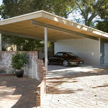 Jolly Residence: Sarasota, Florida