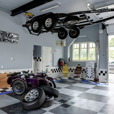 Garage And Shed by Silver Rock Land Corp