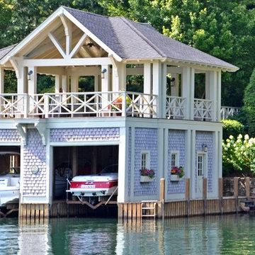 Lake Rabun Custom Homes