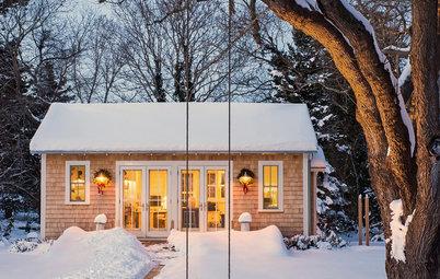10 astuces pour protéger son intérieur du froid en hiver