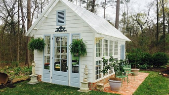 Leeth Builders Greenhouse Project
