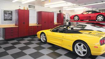 Lifestyle -Garage
