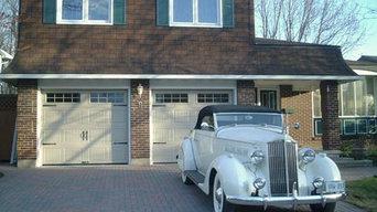Local Garage Door Repair Gresham