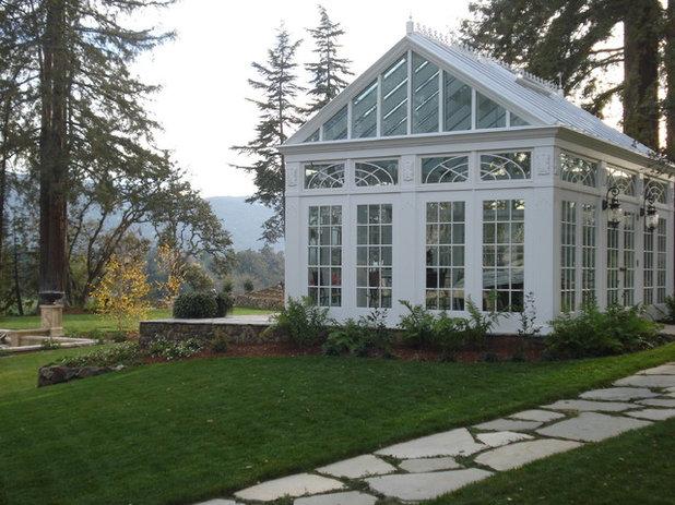 wer im glashaus sitzt hat einen wintergarten!