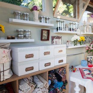 Los Osos Sewing Room
