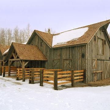 Lucky L Ranch