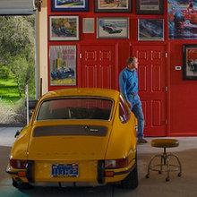 Rev It Up: Super Garages