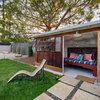 Backyard Escapes: 8 Luxurious Garden Rooms