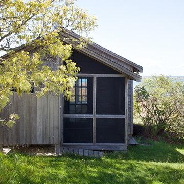 Martha's Vineyard Summer House