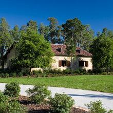 Moss Residence