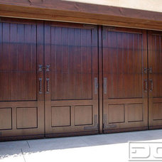 Garage And Shed by Dynamic Garage Door
