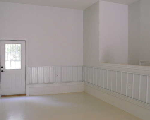 Best Metal Wainscoting Garage And Shed Design Ideas