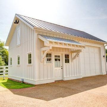 Mill Road Farmhouse