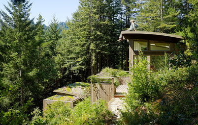 5 Creative Studios and Cabins Right in the Backyard