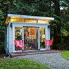 Backyard Escapes: 8 Garden Sheds That Go Above and Beyond