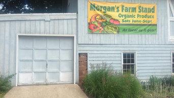 Morgan Farm in Cedar Grove