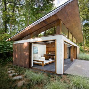 Shed - modern shed idea in Atlanta