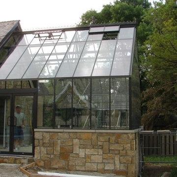 Nebraska Greenhouse