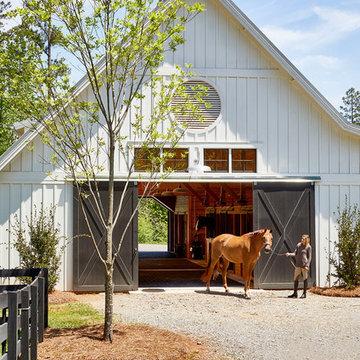 Nestledown Farm