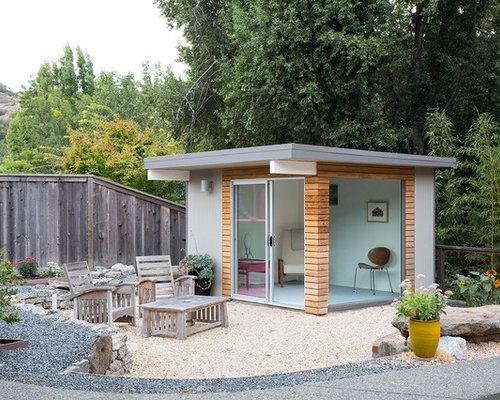 Abri de jardin r tro photos et id es d co d 39 abris de jardin for Idee plan abri de jardin