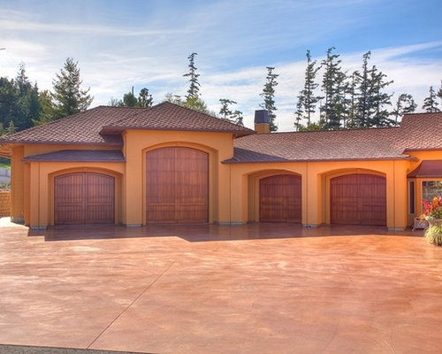 rv garage home design ideas pictures remodel and decor country house plans rv garage 20 082 associated designs
