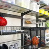 How to Make Your Garage a Storage Powerhouse