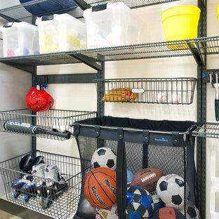 Inspiration för klassiska garager och förråd
