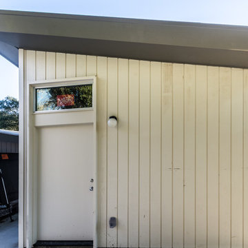 Orinda Custom Shed