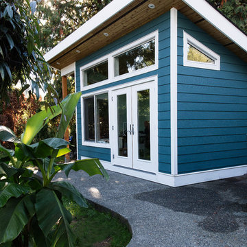 Our Work - Exteriors