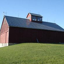 Barns of Bucks County