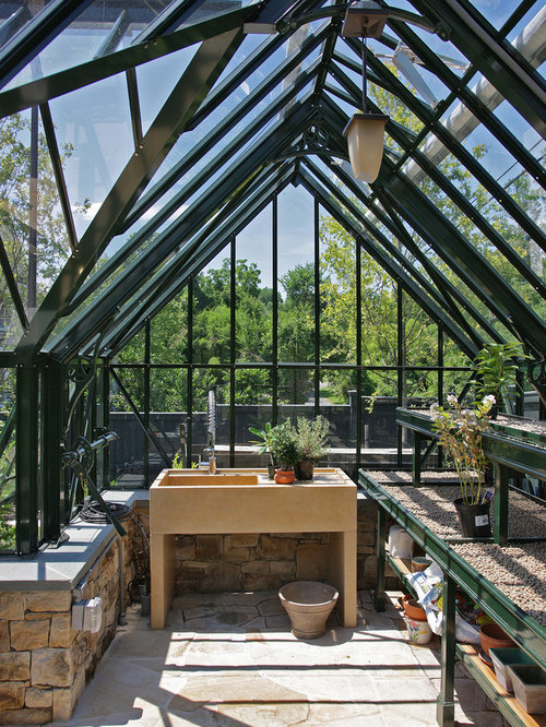 Best Mediterranean Garage and Shed Design Ideas & Remodel Pictures | Houzz