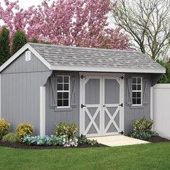 The Barn Door LLC - Atco, NJ, US 08004