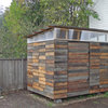 2 Weeks + $2,000 = 1 Savvy Storage Shed