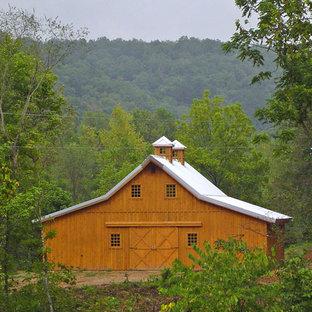 Ponderosa Country Barn in Missouri