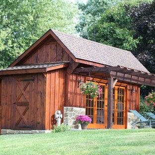 Idee per garage e rimesse indipendenti classici