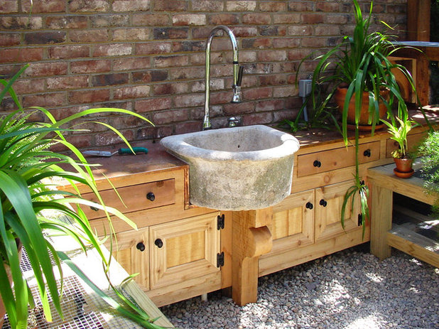 Backyard Retreat Ideas 23 small pool ideas to turn the backyard into a relaxing retreat 13 Inspiring Ideas For Backyard Sheds